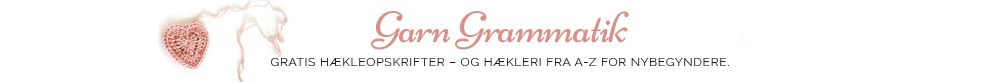 Garn Grammatik