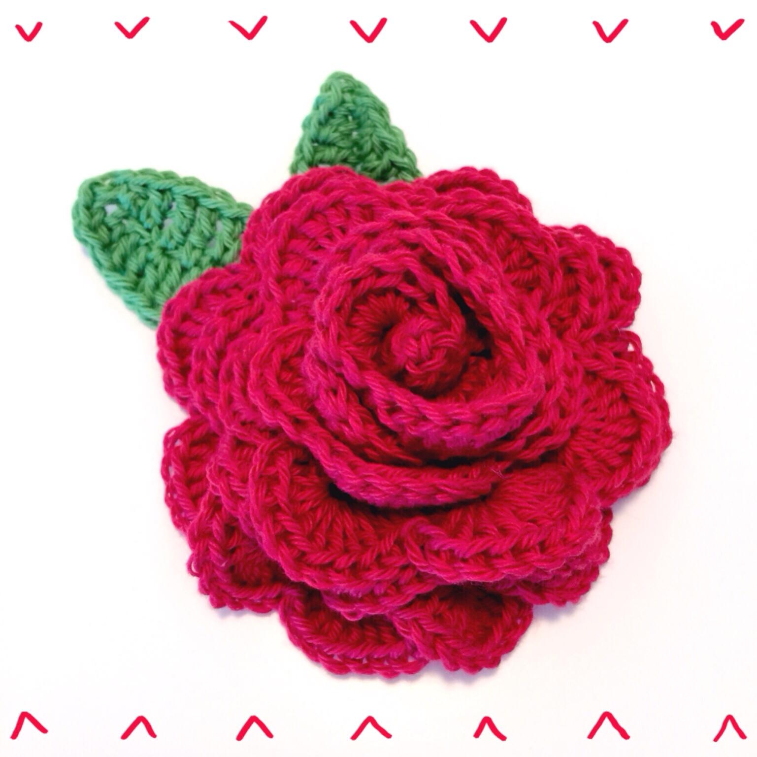 Smuk rose