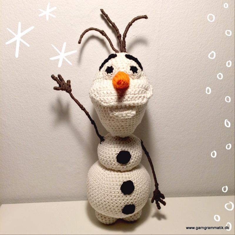 Olaf - Snemanden fra Frost