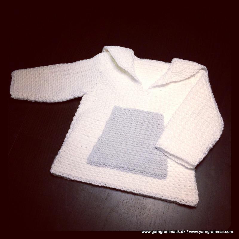 Hættetrøje med lomme_10